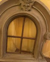 Two Dormer Windows in Cast Iron - 19th Century (6 of 11)