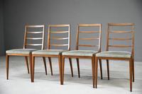 4 McIntosh Retro Dining Chairs (3 of 11)