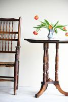 Edwardian Hexagonal Occasional Table (4 of 11)