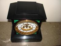 Victorian Mantel Clock (2 of 4)