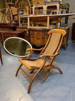 Edwardian Steamer Deck Chair (8 of 8)