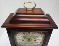 Kieninger Mantel Clock 8 Day Westminster Chime Mantle Clock (6 of 12)