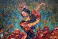 Victor Louis Cuguen Post Impressionist (8 of 8)