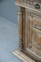 Large Continental Oak Dresser (11 of 12)