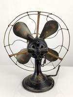Vintage Electric Fan (3 of 7)