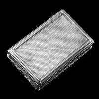 Rare Antique Georgian Solid Silver Mazeppa Snuff Box - Edward Smith 1836 (6 of 23)