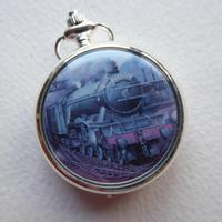 Flying Scotsman Pocket Watch (2 of 6)