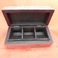 Pewter Stamp Box (3 of 4)