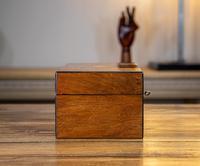 Tunbridge Ware Table Box c.1880 (6 of 8)
