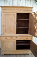Bleached Oak Cupboard (6 of 16)