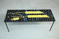 Retro Tiled Coffee Table (4 of 9)