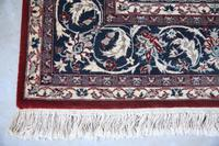 Large Quality Esfahan Rug (2 of 13)