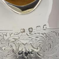 Georgian Silver Cream Jug London 1799 (12 of 12)