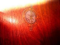 Oak 4 Tier Bookcase (4 of 6)