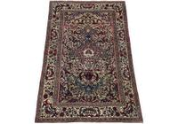 Antique Isfahan Rug (2 of 10)