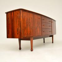 1950's Vintage Rosewood Sideboard by A.J Milne for Heal's (4 of 12)