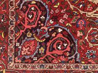 Antique Bakhtiar Rug (10 of 11)