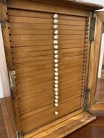Antique Pine Microscope Slide Cabinet (11 of 17)