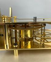 Lenzkirch Precision Floor Standing Regulator Longcase Clock c.1891 (13 of 19)