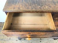 Antique Oak Chest of Drawers (5 of 10)