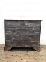 19th Century Elm Chest of Drawers (11 of 11)