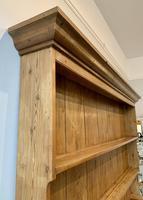 Large Antique Pine Dresser (15 of 16)