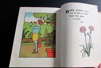1908 Babes  & Blossoms by Walter Copeland & Charles Robinson Illustrations 1st Edition (4 of 6)