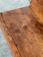 Rustic French Hall Bench (14 of 23)