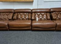 Retro Mid Century Modular Tetrad Suite Sofa (7 of 9)