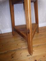 19th century Cricket Table (5 of 7)