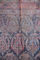 Antique Afshar Rug (10 of 12)