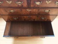 Beautiful English Queen Anne Walnut Chest of Drawers c.1710 (11 of 19)