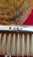 Solid Silver Dressing Table Brush Set (4 of 4)