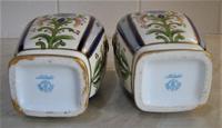 Pair of Original 1950's Noritake Vases (5 of 7)