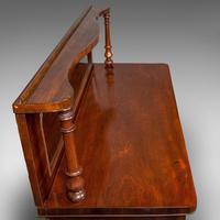 Antique Chiffonier, English, Mahogany, Sideboard, Cabinet, Victorian, Circa 1880 (12 of 12)