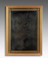 Early 20th Century Rectangular Giltwood Pier Mirror (3 of 4)