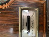 Fine Quality 18th Century Barometer / Thermometer (11 of 12)