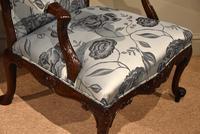 Superb Quality 19th Century Gainsborough Armchair (9 of 10)