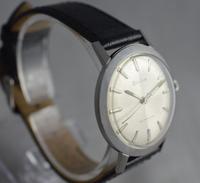 1961 Bulova Gents Automatic Wristwatch (3 of 5)