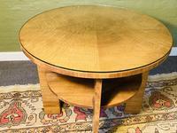 Heals Art Deco Coffee Table (3 of 8)