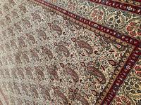 Vintage Qum Carpet (7 of 10)