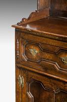 Mid 18th Century Oak Dresser & Rack (8 of 8)