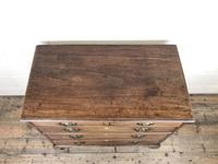 18th Century Mahogany Chest of Drawers (3 of 11)