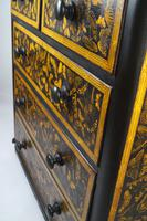 Butterflies Chest of Drawers (6 of 10)
