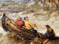 19th Century Seascape (3 of 12)