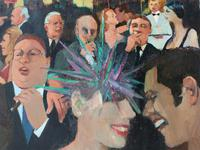 """Office Party"" by Cyril Mount (3 of 4)"