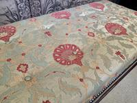 Superb Country House Ottoman (3 of 8)