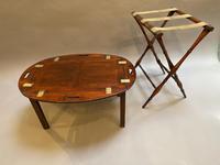 George III Butlers Tray Coffee Table (9 of 11)