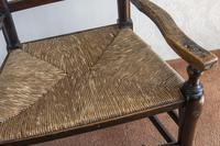 Lancashire Spindle Back Childs Chair (4 of 6)