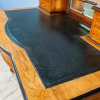 Inlaid Rosewood Desk (8 of 11)